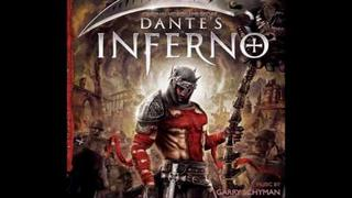 Dante's Inferno Soundtrack (CD1) - Bleeding Charon (Track #6)