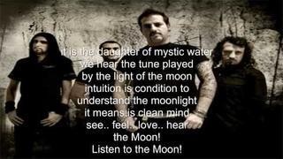 Dark Moor-The Moon with lyrics