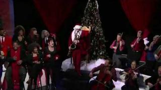 Darlene Love 2009 - Christmas (Baby, Please Come Home) The Late Show