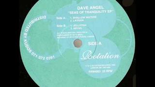 Dave Angel - Jellyfish