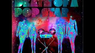 David Banner & 9th Wonder - Be With You Ft. Ludacris & Marsha Ambrosius