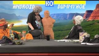 David Banner & Android Miller - GGN News S. 2 Ep. 7