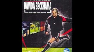 David Beckham - Football school - CZ