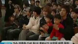 DBSK - Jung YunHo Future Love's One (동방신기 - 정윤호)