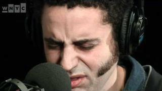 "De Pedro ""Tu Mediodia"" Live on Soundcheck"