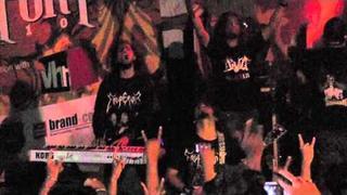 Demonic Resurrection, Rockfort-2010