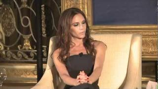 "Designer Victoria Beckham - Interview on ""Quality & Control"" 2011 (HQ)"
