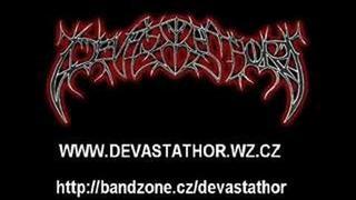 Devastathor- Surprise In Basement