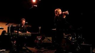 "Devics - ""Heaven Please"" - Live at The Bootleg Theater"