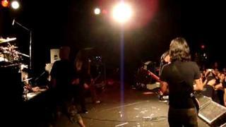 Devil Driver & Meegs Rascon - Loco (Coal Chamber Cover) (Live Pomona 2008) HQ