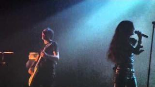 Diabulus in Musica - Sceneries of Hope live @ MFVF-IX 2011 (1080 HD)