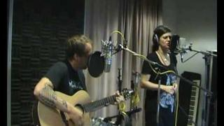 Die Happy - Rebel in you UNPLUGGED @ ROCK ANTENNE