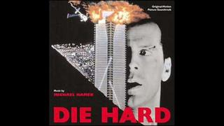 Die Hard Score ''The Nakatomi Plaza And Grubers' Arrival''