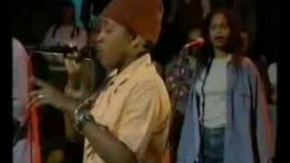 Dionne Farris - I Know (LIVE)