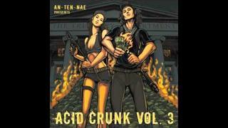 DiRTY MONEY - (An-Ten-Nae Remix) - [HD]