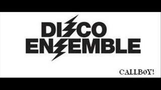 Disco Ensemble - Cynic