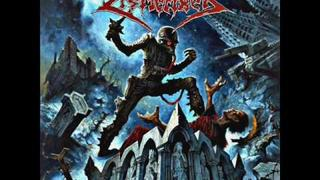 Dismember - Where No Ghost Is Holy