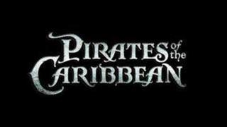 Disney's Pirates of The Caribbean Main Theme: The Black Pearl