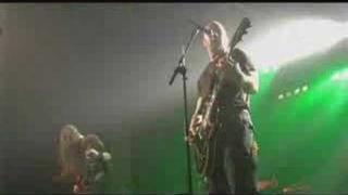 Dissection - The Somberlain (Live)