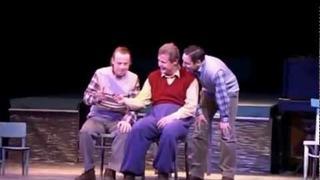 Divadlo Rokoko: Zlatá úhoři (ukázka č. 1)