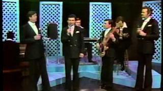 Dixie Melody Boys, The Antioch Church Choir