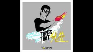 DJ Abunai - Bill Nye (Original Mix)