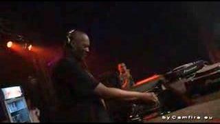 DJ Rush Nature One 2006