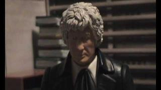 Doctor Who Action Figure Adventures: The Collective-Part Five