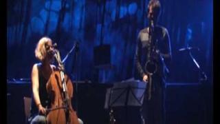 "DoMa Ensemble - ""Pragnienia"" (KK Baczyński)"