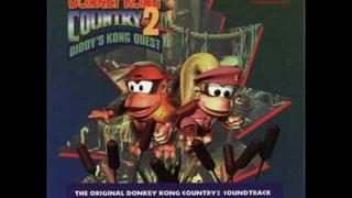 Donkey Kong Country 2 OST - Crocodile Cacophony ~ K. Rool Battle Theme