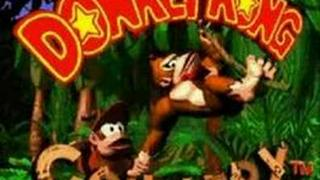 Donkey Kong Country OST 21 Fear Factory