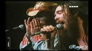"""Dr Hook And The Medicine Show - """"Acapulco Goldie"""" From Denmark 1974"""