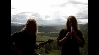 Drudkh - Grey-Haired Steppe - Cover