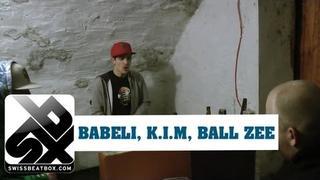 Dubstep Beatbox - Babeli, KIM & Ball-Zee
