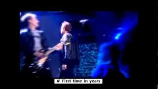 Duran Duran : The Reflex (live 2011)
