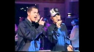 East 17 Stay Another Day Children in Need 1994