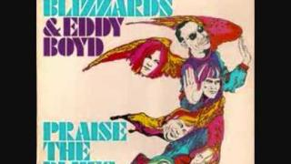 Eddie Boyd with Cuby & Blizzards - Little Red Rooster