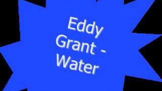 Eddy Grant - Water