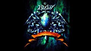 Edguy - Scarlet Rose [HD]
