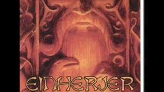 Einherjer - The Pathfinder And The Prophetess