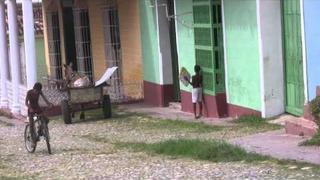 El Carretero - Eliades Ochoa - Buena Vista Social Club - Cuba, Havana, Camaguey, Trinidad