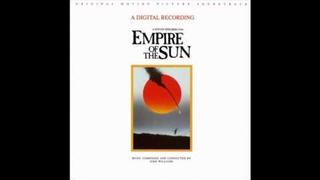 Empire Of The Sun Soundtrack - Suo Gan