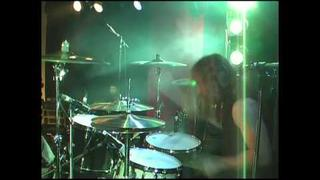 Eric Singer Project - Four Day Creep [ live Marquee '06 ]