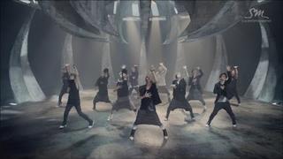 EXO - Wolf (Korean)
