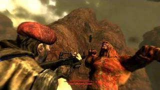 Fallout New Vegas Mods:Valley Of Giants-Part 1
