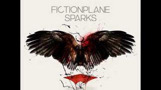 Fiction Plane Push me around
