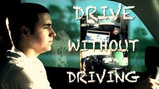 Film Riot - Drive in a Car without Driving in a Car!