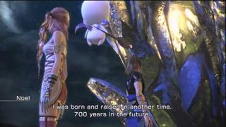 Final Fantasy XIII-2 - Boss: Gogmagog 1