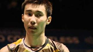 Final - MS - Lee CW vs Lin D. -Yonex BWF World Champs '11
