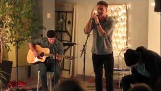 Fix You- Coldplay Rap Cover by Jordan Harnum, Joshua Parmiter and Steve Grimes